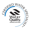 certified water specialist