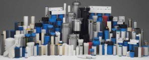 In Home Water Softener Filter Cartridge Services