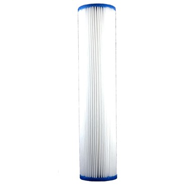 C100-1 20 Micron Cartridge Filter