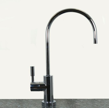 CONT-100 Chrome Contemporary Faucet