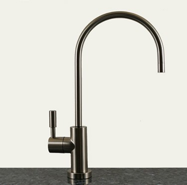 CONT-140 Satin Nickel Contemporary Faucet