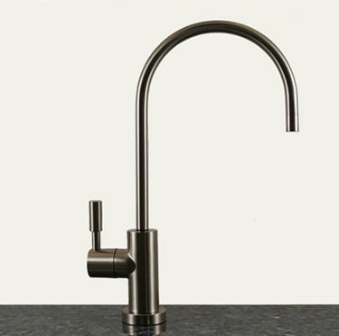 CONT-140 Satin Nickel Contemporary Faucet