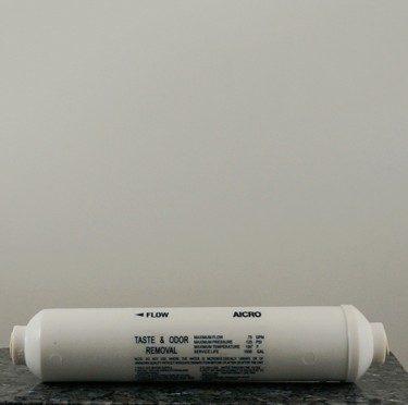 GCLFM Carbon Inline Filter