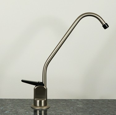 LRF-110 Brushed Nickel Long Reach Faucet