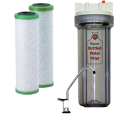 Reynolds Bottled Water Filter
