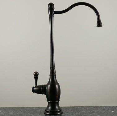 Venetian Bronze Faucet