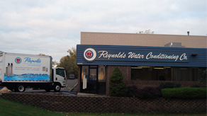 Reynolds Water 24545 Hathaway Farmington Hills, MI 48335